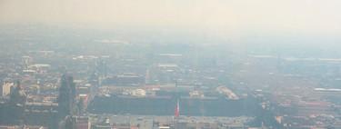 La contaminación de la Ciudad de México ¿por qué no disminuye aún con contingencias ambientales?
