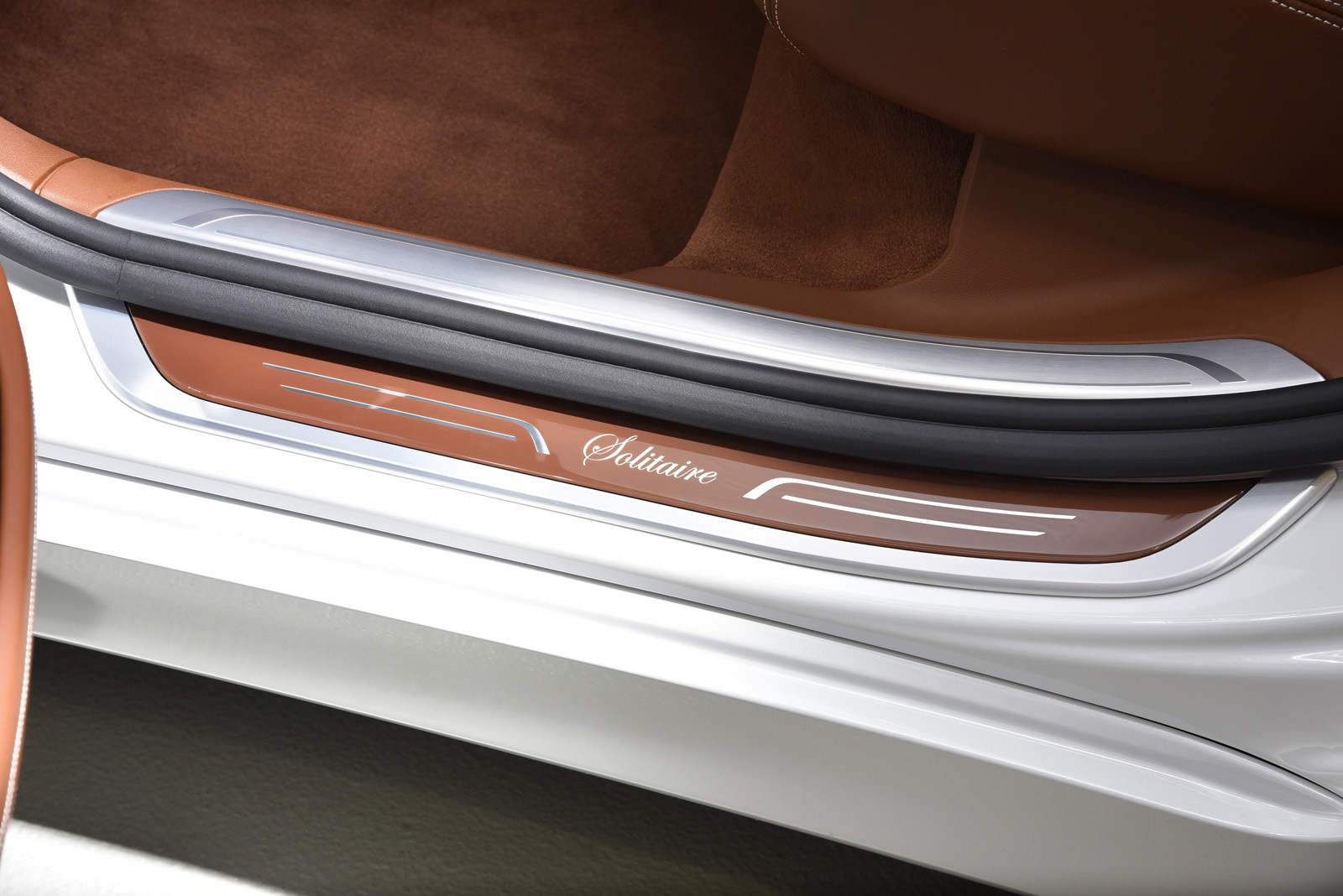 Foto de BMW 750Li xDrive Solitaire Edition (2/30)