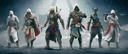 La saga de Assassin's Creed esta de oferta en Steam