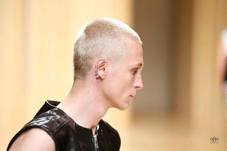 Moda para hombres: el estilo moderno de Guillem Rodríguez