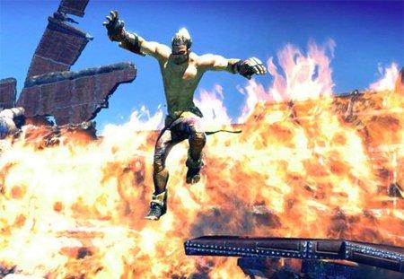 Para el jefe de Ninja Theory ('Enslaved') no hay duda, Naughty Dog son los mejores