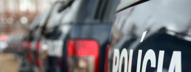 Así es como la policía del siglo XXI sitúa al sospechoso en la escena del crímen