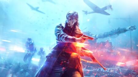 Battlefield V y Assetto Corsa Competizione entre los juegos que están para jugar gratis este fin de semana con Xbox Live Gold