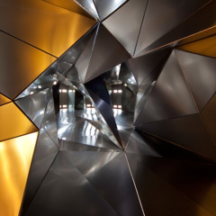 Foto 42 de 82 de la galería silken-puerta-america en Trendencias Lifestyle