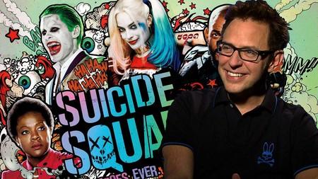 James Gunn Suicide Squad 2