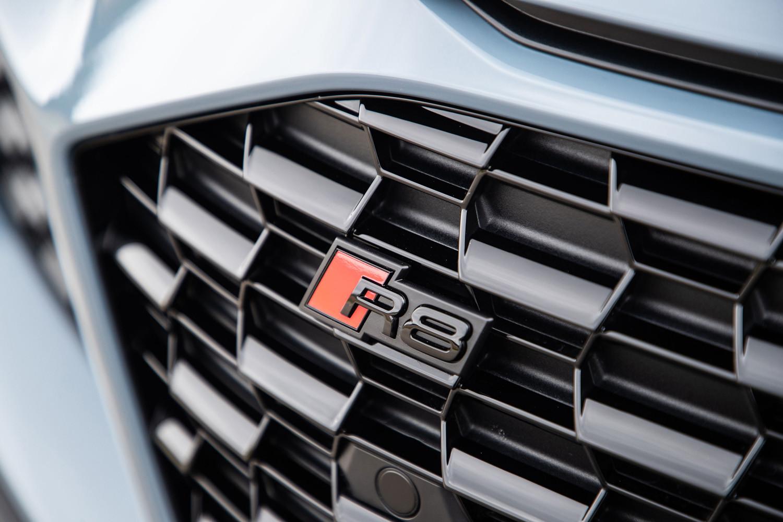 Foto de Audi R8 2019, toma de contacto (99/188)