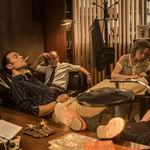 Movistar+ cancela 'Reyes de la noche': la comedia deportiva protagonizada por Javier Gutiérrez y Miki Esparbé no tendrá temporada 2
