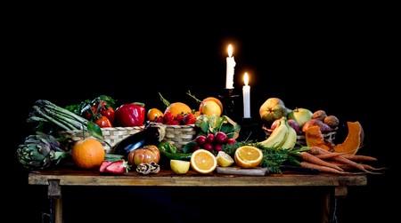 Cinco al día: con estas recetas puedes cubrir la cuota mínima de frutas y verduras a diario