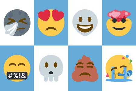 Emoji Mashup Bot: ahora mismo no hay nada más divertido en el mundo que cruzar emojis