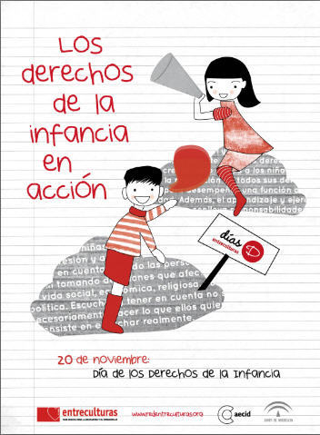 Dia de la Infancia Entreculturas