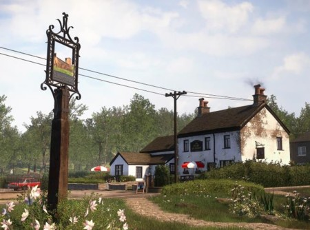 Everybody's Gone to the Rapture vuelve a cautivarnos con su misterioso material