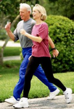 El mejor remedio para la diabetes: caminar