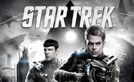 'Star Trek' para Xbox 360: análisis