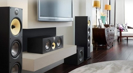 Bowers Amp Wilkins Renueva Su Popular Serie 600