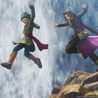 Dragon Quest XI: mazmorras, combates y hasta un jefazo en seis gameplays de PS4 y 3DS