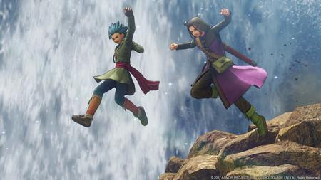 Dragon Quest XI: mazmorras, combates y hasta un jefazo en seis gameplays de PS4 y 3DS