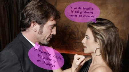 ¡Penélope Cruz y Javier Bardem se han casado!, así sin avisar