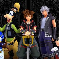 Todas las claves de Kingdom Hearts III en este vídeo resumen de tres minutos