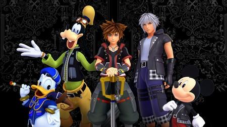 Todas las claves de Kingdom Hearts III en este vídeo resumen de tres minutos