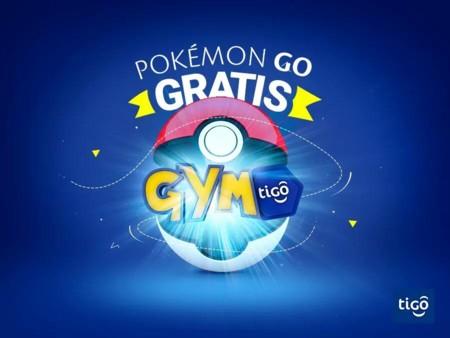 Tigo ofrece planes de datos con Pokémon GO gratis