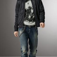 Foto 8 de 12 de la galería sisley-lookbook-otono-invierno-20102011 en Trendencias Hombre