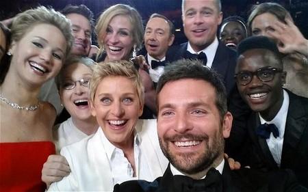 Selfie Mas Famoso Del Mundo Hdr