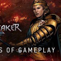 Aquí tienes casi 40 minutos de Thronebreaker: The Witcher Tales perfectos para aprender a jugar Gwent