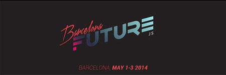 Empieza la Barcelona Future JS