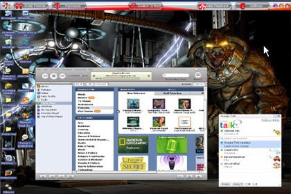 Mojopac Enterprise Suite Solutions