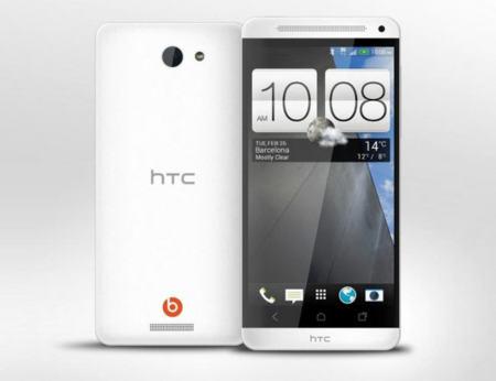 HTC One / M7