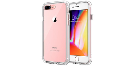 Funda Jetech Iphone 7 8 Plus