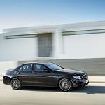 El próximo Mercedes-AMG E63 tendrá drift mode para poder derrapar en familia