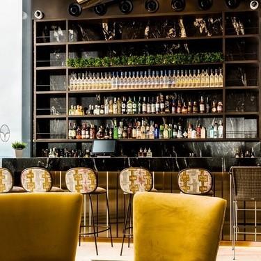 Madrid ya cuenta con un nuevo y espectacular hotel de 5 estrellas: el VP Plaza España Design
