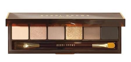 Bobbi Brown Warm Eyeshadow Palette