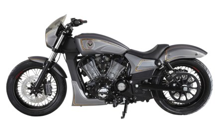 Victory Combustion Concept
