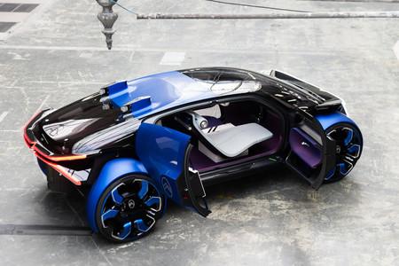 Así es cómo la tecnología está elevando el diseño del automóvil a un nuevo nivel
