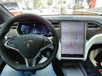 Tesla y AMD unidos en la creación de un chip de inteligencia artificial para coches autónomos