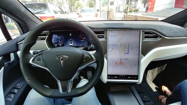 Tesla Amd Autopilot