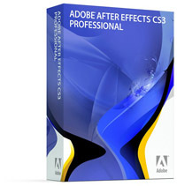 ¡Atención! Problemas con la demo de After Effects CS3