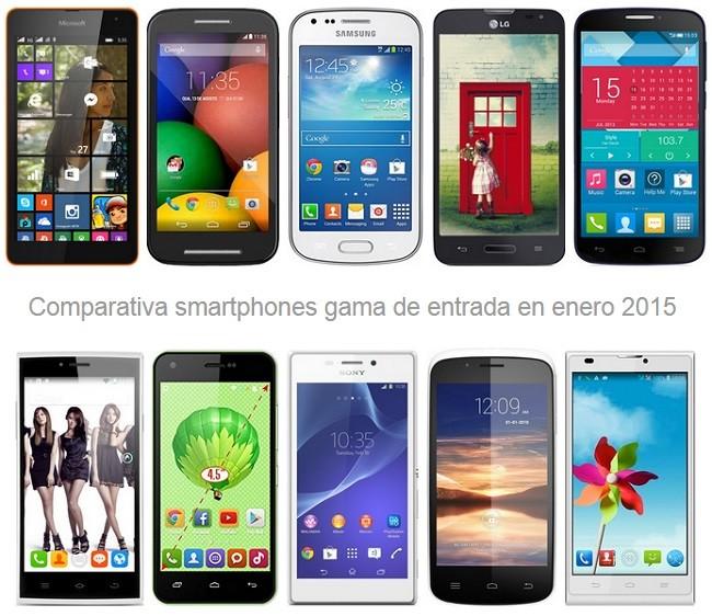 Buenos bonitos y baratos smartphones sencillos para Precios de inodoros baratos
