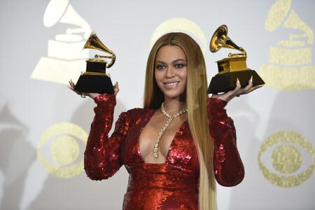 De Beyoncé a Aretha Franklin: estás son las 11 cantantes que más Grammy se han llevado en la historia de los premios