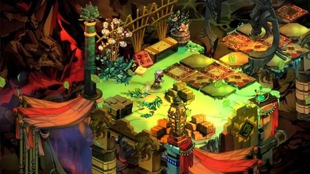 Bastion será gratuito en Xbox One para los que tengan la versión de Xbox 360
