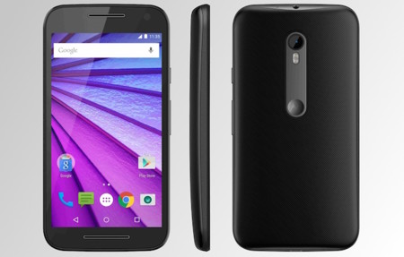 Motorola Moto G 2015 3rd Gen All Sides Rcm992x0