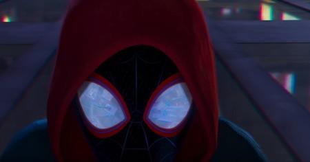 Impresionante tráiler de 'Spider-Man: Un nuevo universo': la animación le sienta de fábula al trepamuros