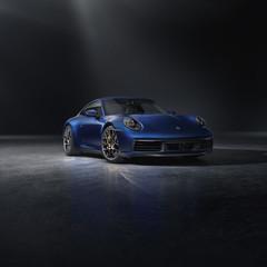 Foto 11 de 29 de la galería porsche-911-992-2019-1 en Motorpasión