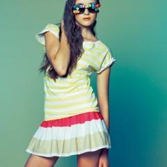 Foto 8 de 22 de la galería bershka-lookbook-de-abril-primavera-2011-mas-color-en-las-tiendas en Trendencias