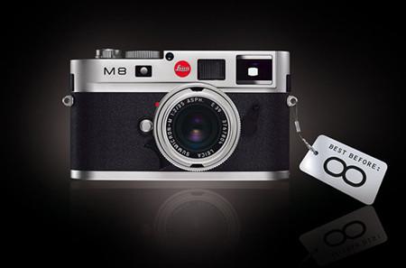 Infinite Lifetime, plan de Leica para actualizar el hardware de tu DSLR