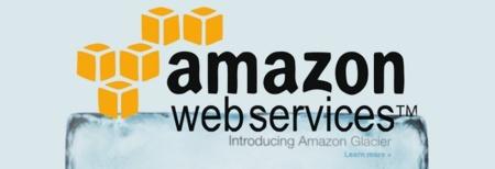 Amazon  Glacier congela tus datos en la nube por 1 céntimo el GB