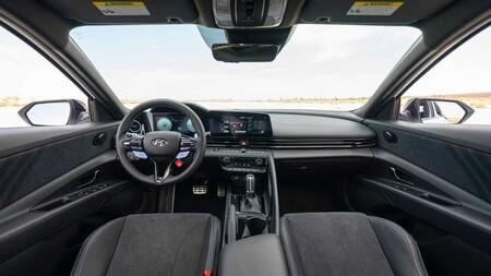 Hyundai Elantra N 2021 30