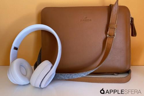 """Nomad Organiser para iPad Pro de 11"""" de Harber London, exquisitez y funcionalidad"""
